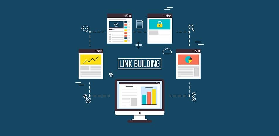 best link building strategies - Infintech Designs