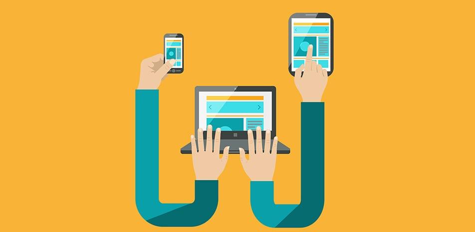 Designing Your Website for a Multi Screen World - Infintech Designs