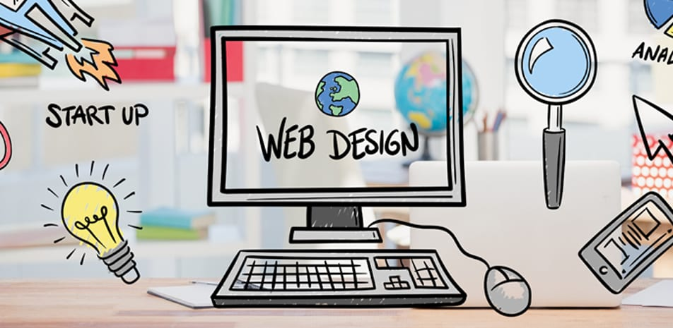 Importance of Local Web Design Company - Infintech Designs
