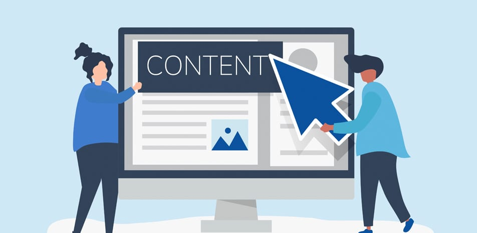 Creating Content: From One Idea to Multiple Posts - Infintech Designs