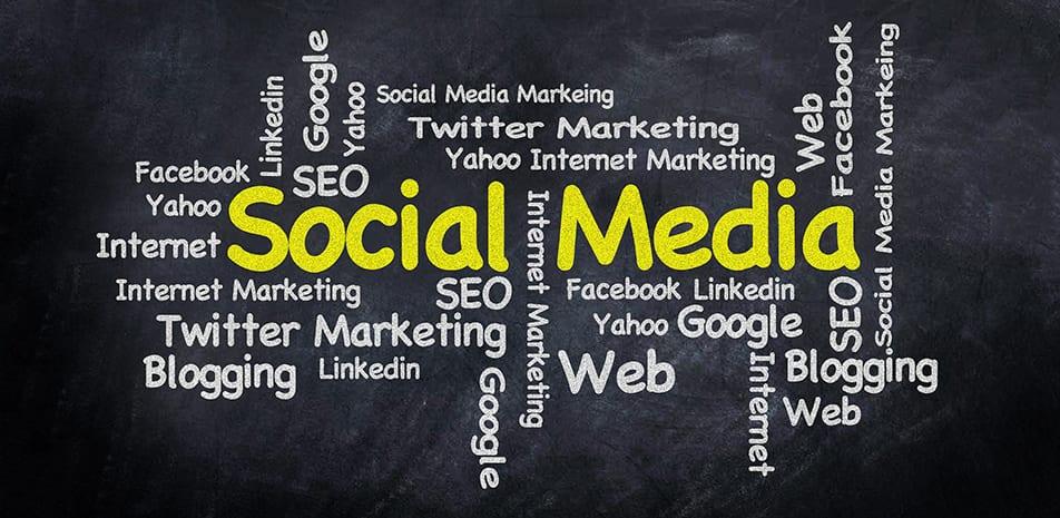 Keys to Success with Social Media Marketing - Infintech Designs