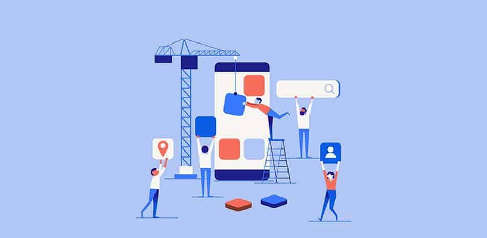 Mobile Website Launched - Infintech Designs