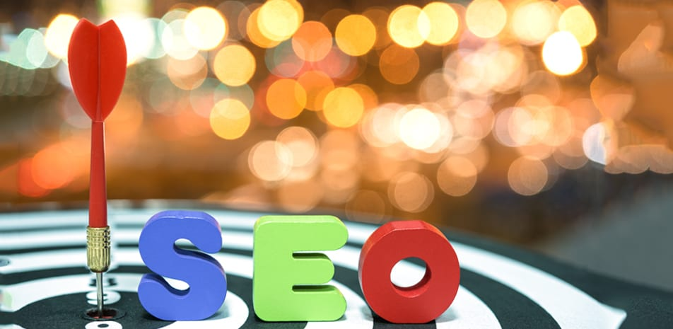 SEO With a Responsive Website - Infintech Designs