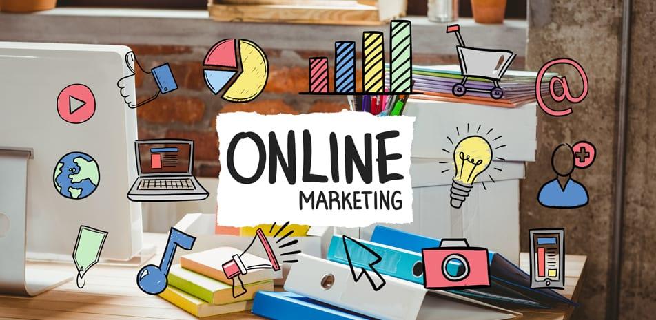 Creating a Plan for Online Marketing - Infintech Designs