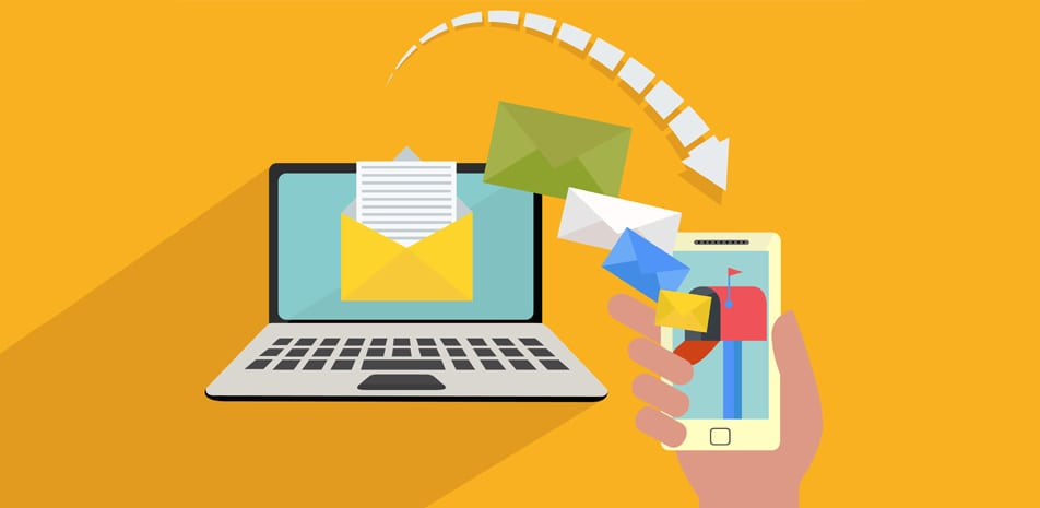 Not Using Email Marketing Correctly Means Lost Sales - Infintech Designs