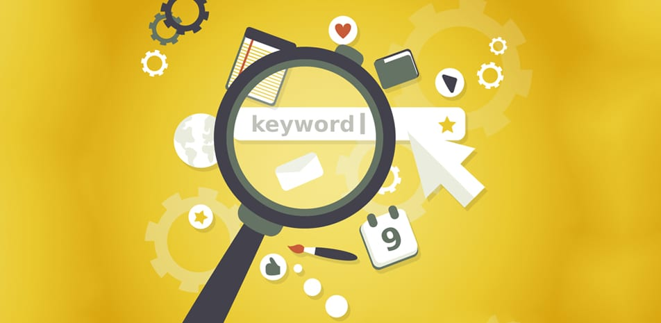Keyword Research in 2015 - Infintech Designs