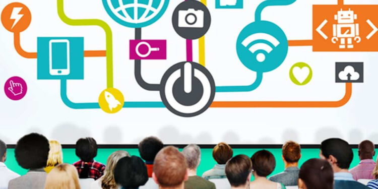 Build an Audience for Your Blog - Infintech Designs