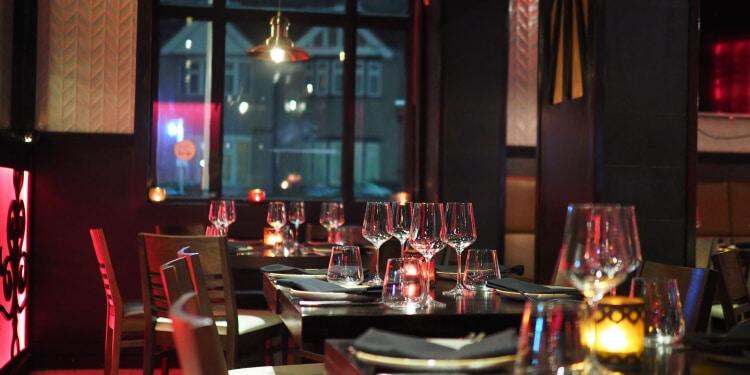 Google Updates Restaurant Search Rankings - Infintech Designs