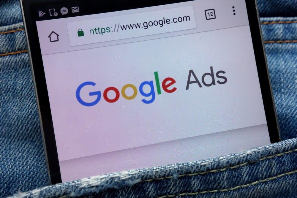 Deadly Google Ads Mistakes - Infintech Designs