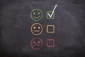 Reviews - Satisfied Customer Icon - Infintech Designs