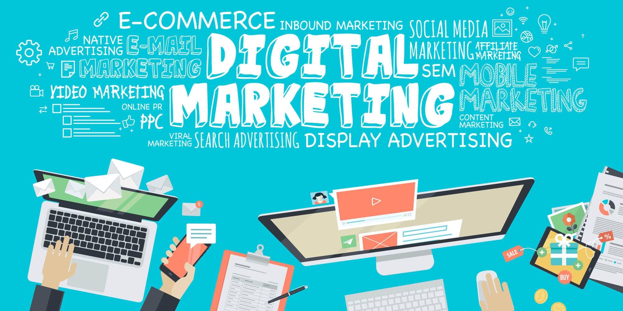 Hammond Digital Marketing Agency - Infintech Designs