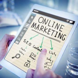 New Orleans Digital Marketing Services - Infintech Designs