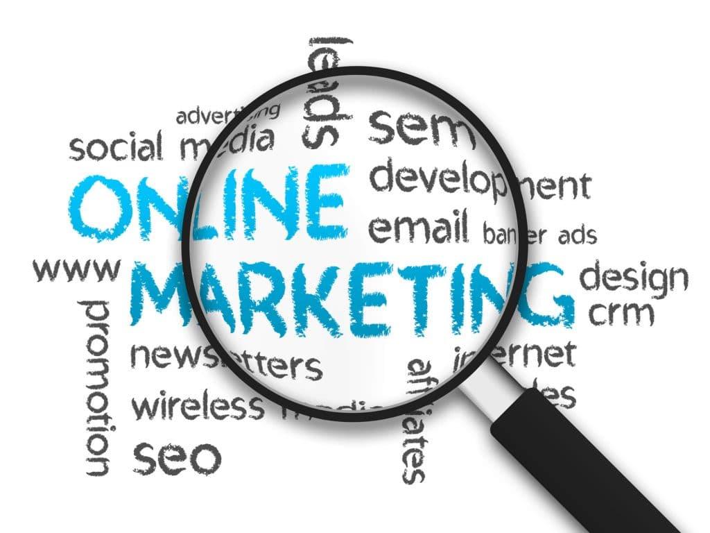 Online Marketing Strategies in Kenner - Infintech Designs
