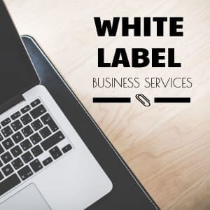 White Label Business Services - Infintech Designs