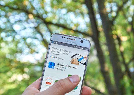 boost google reviews - Infintech Designs