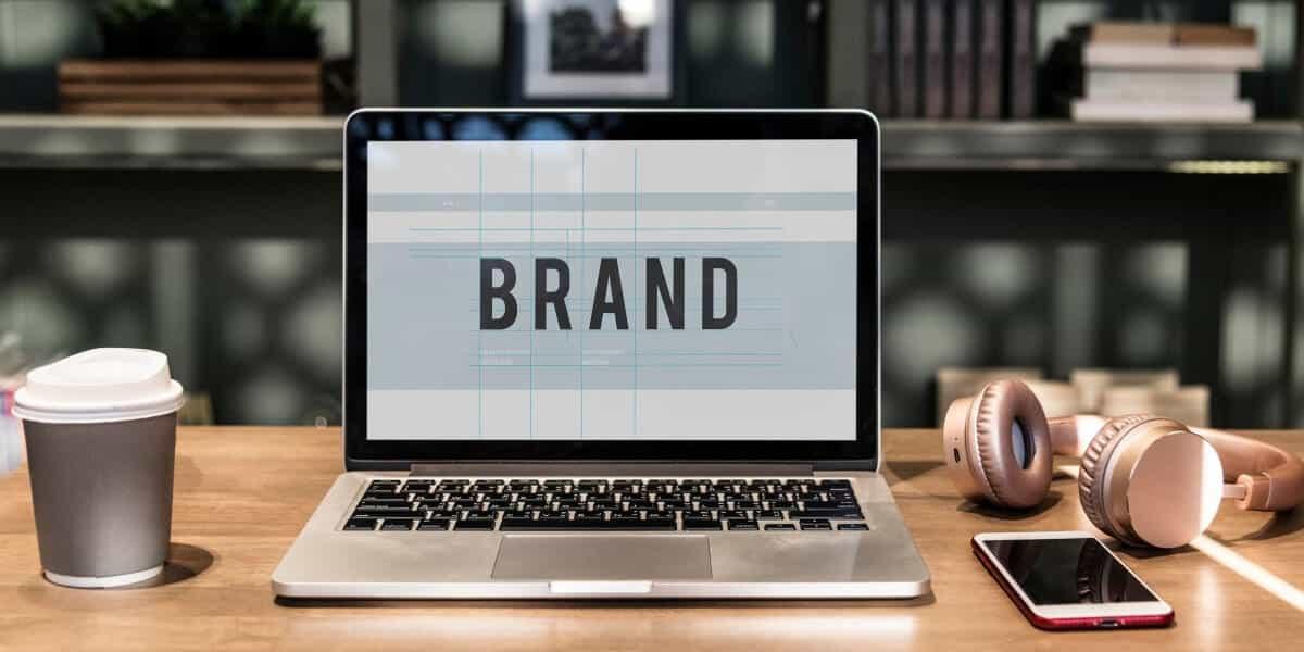 logo brand design services new orleans - Infintech Designs