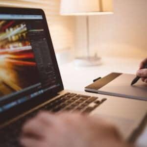 logo design services in new orleans - Infintech Designs