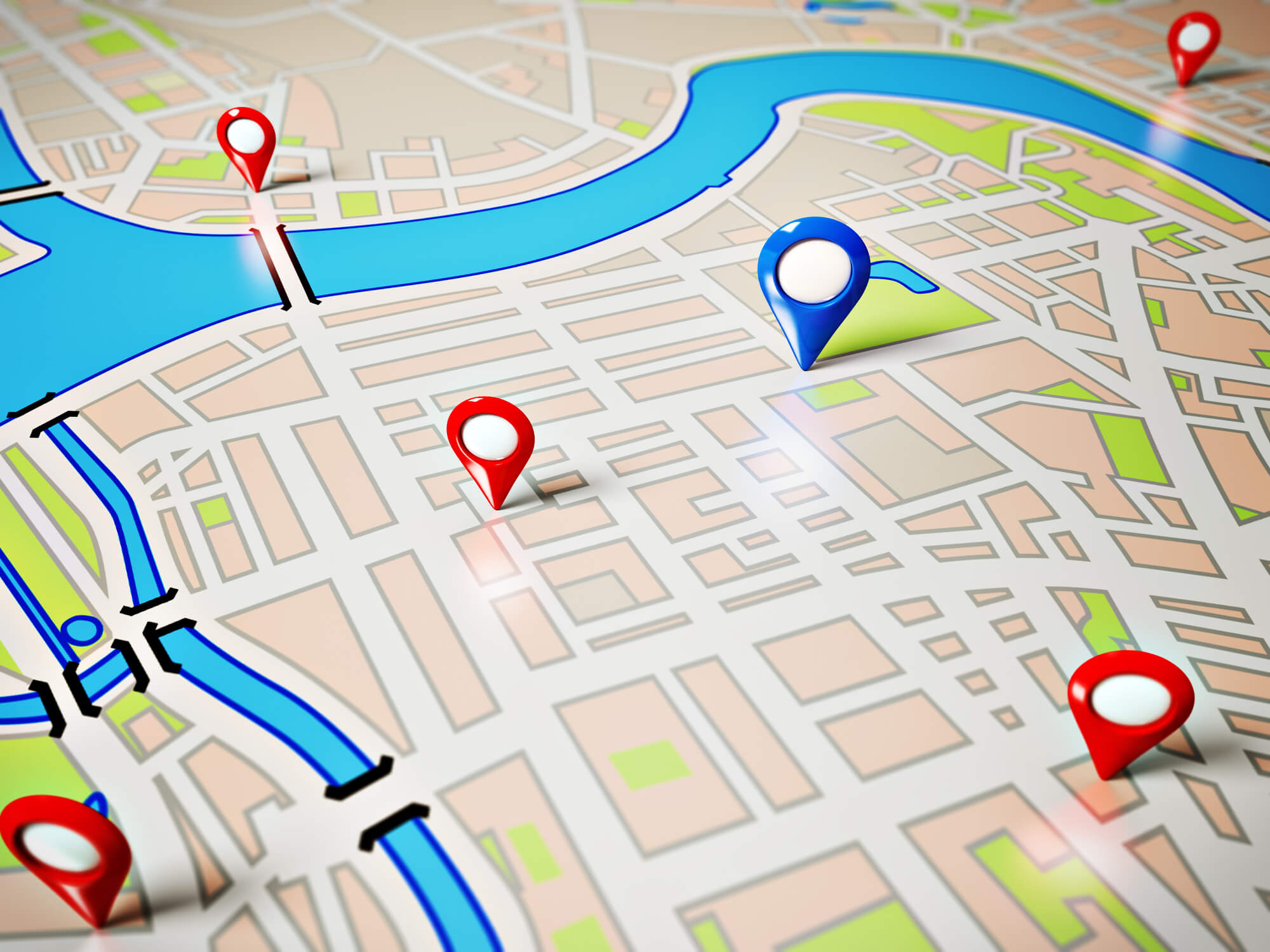Verified listings and local SEO