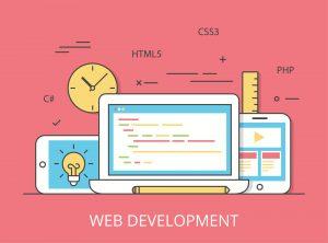 Infintech Designs Web Development Services