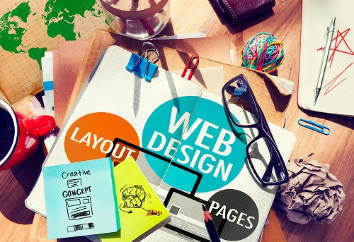 Website Design New Orleans web Designer
