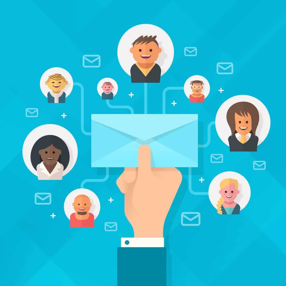 email marketing - Infintech Designs