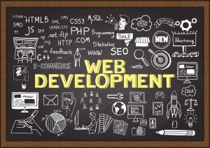 web development services - Infintech Designs