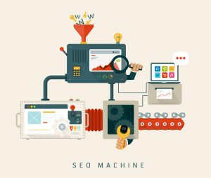 benefits of seo for small business - Infintech Designs
