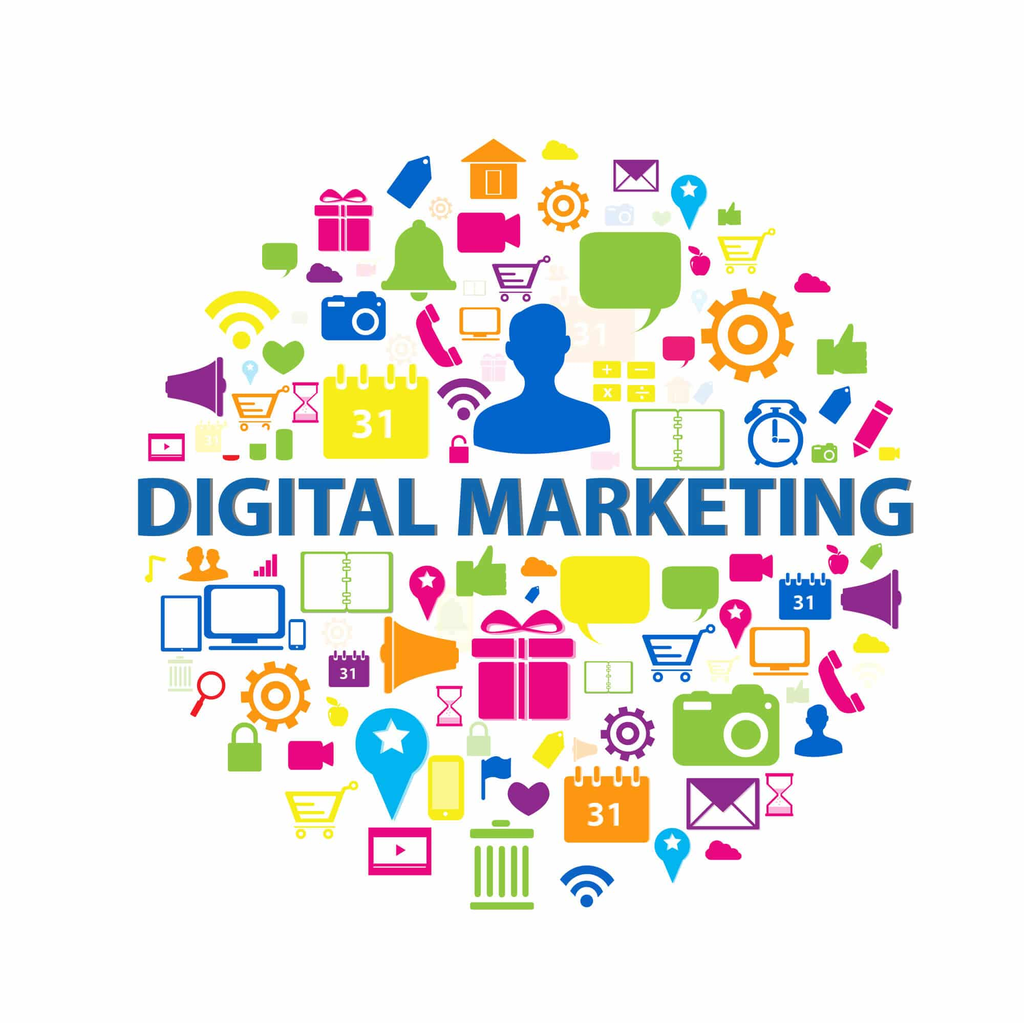 digital marketing company in new orleans - Infintech Designs